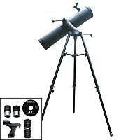 Cassini 900mm x 135mm Tracker Series Reflector Telescope