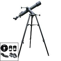 Cassini 720mm x 80mm Tracker Series Reflector Telescope