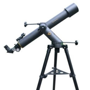 Cassini 800mm x 72mm Tracker Series Reflector Telescope