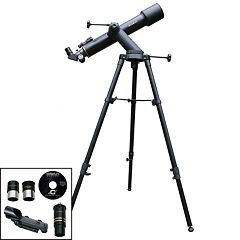 Cassini 600mm x 90mm Tracker Series Reflector Telescope
