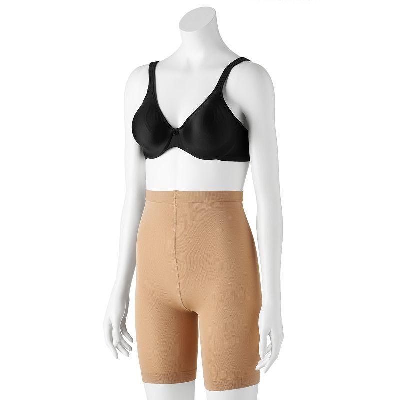 Hanes Firm Control Thigh Slimmer - Women's
