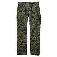 Boys 8-20 Levi's® 511™ Slim Knit Jeans