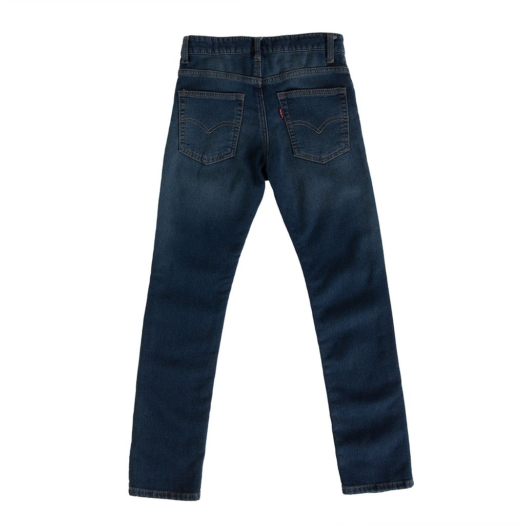 Boys 8-20 Levi's® 511™ Slim Knit Jeans