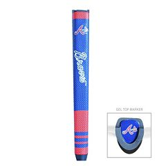 Team Golf Atlanta Braves Putter Grip