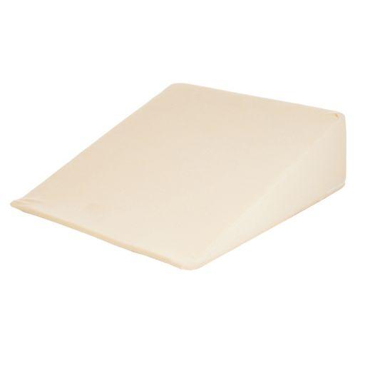 Natural Pedic Memory Foam Wedge Pillow