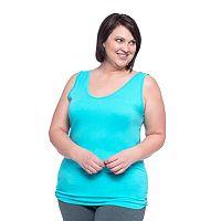 Plus Size Soybu Taryn Yoga Tank