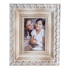 Bombay™ 4'' x 6'' Distressed Frame