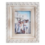 Bombay? 5'' x 7'' Distressed Frame