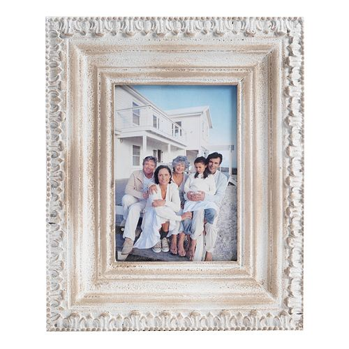 Bombay™ 5'' x 7'' Distressed Frame
