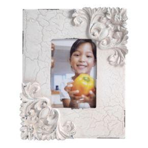 Bombay? 4'' x 6'' Scroll Frame