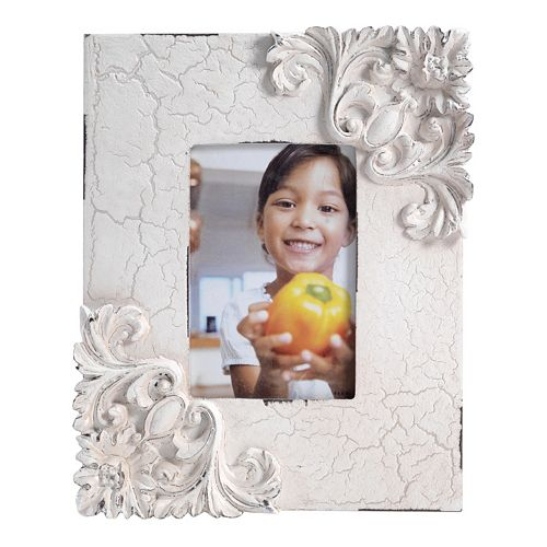 Bombay™ 4'' x 6'' Scroll Frame