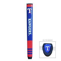 Team Golf Texas Rangers Putter Grip