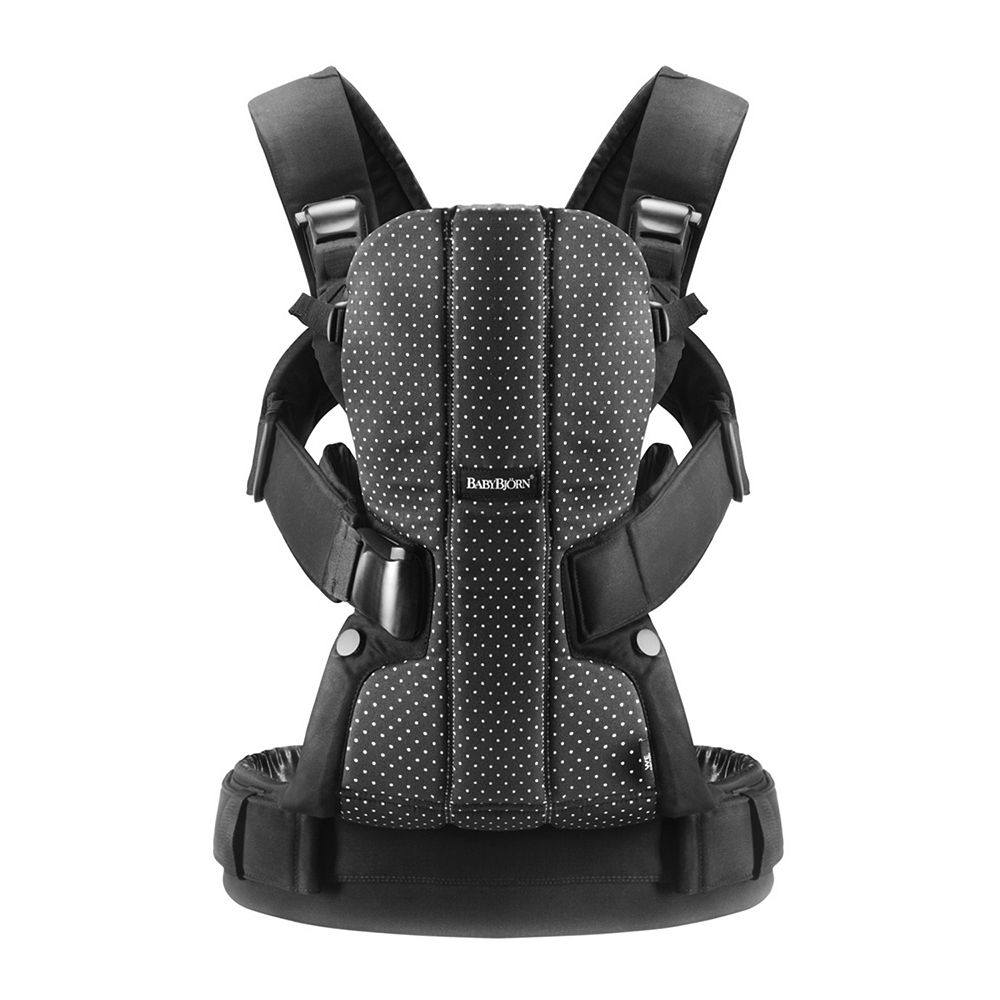 BabyBjorn Baby Carrier We - Dots