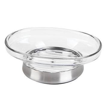 interDesign® Aris Soap Dish