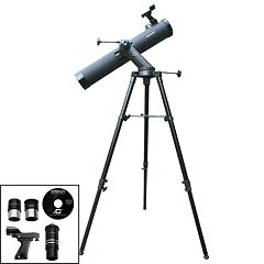Cassini 800mm x 80mm Tracker Series Reflector Telescope