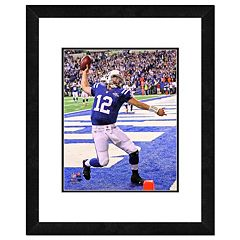 Andrew Luck Framed 11' x 14' Photo