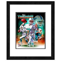 Ryan Tannehill Framed 11