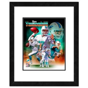 "Ryan Tannehill Framed 11"" x 14"" Photo"