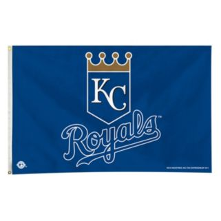 Kansas City Royals Banner Flag
