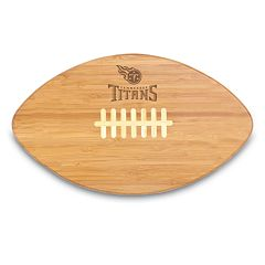 Picnic Time Tennessee Titans Touchdown Pro! Cutting Board