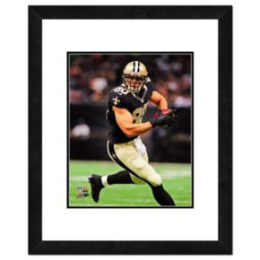 "Jimmy Graham Framed 11"" x 14"" Photo"