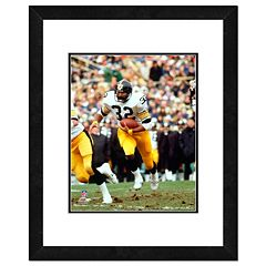 Franco Harris Framed 11' x 14' Photo