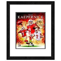 Colin Kaepernick Framed 11