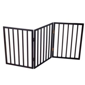 PAW Easy-Up Folding Pet Gate