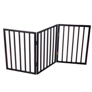 PAW Easy-Up Folding Pet Gate