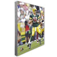 Aaron Rodgers Green Bay Packers 16