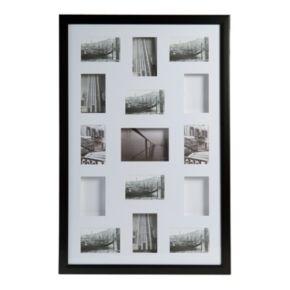 Mikasa 15-Opening Collage Frame