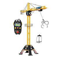 Dickie Toys Remote Control Mega Crane