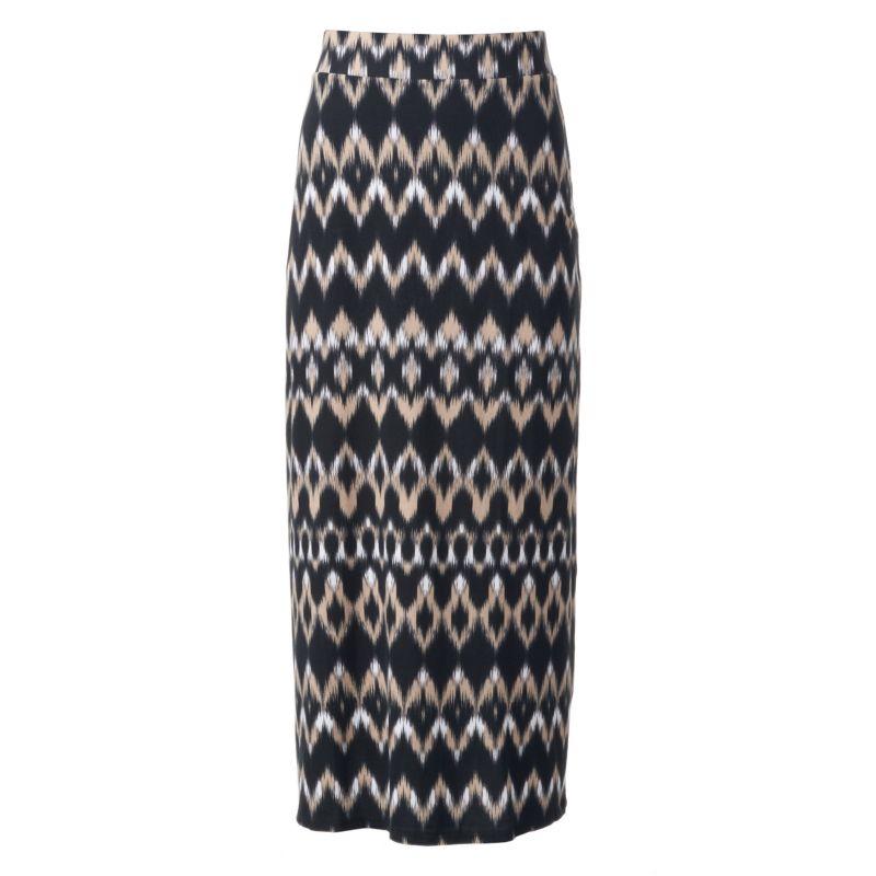 cotton maxi skirt kohl s