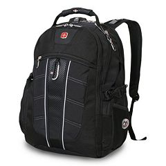 Swiss Gear ScanSmart 15 in Laptop Backpack