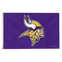 Minnesota Vikings Banner Flag
