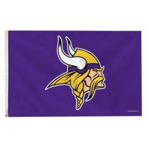 Minnesota Vikings Banner Flag