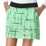 Grand Slam Knit Golf Skort - Women's