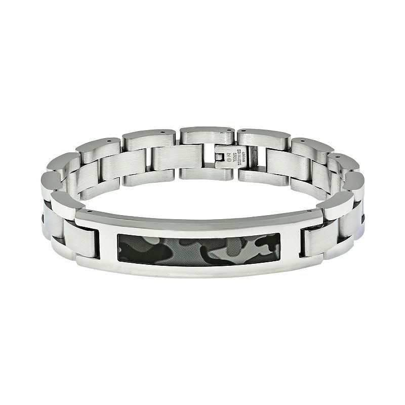 Mens camouflage jewelry kohl 39 s for Kohls jewelry mens rings