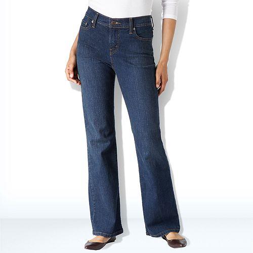 Levi's 512 Bootcut Jeans $ 39.99