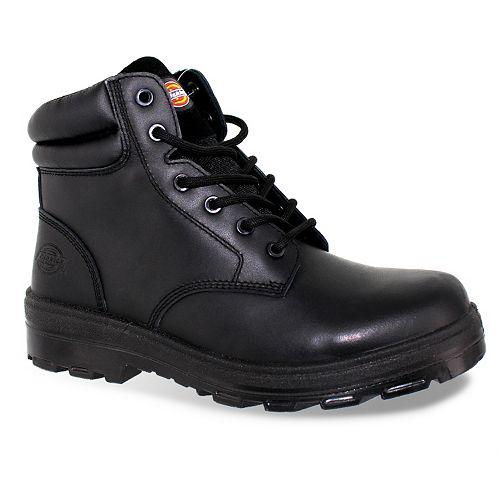 65c27ad68e8 Dickies Challenger Men's Steel-Toe Work Boots