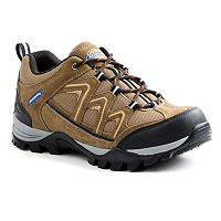 Dickies Solo Men's Steel Toe Work Shoes