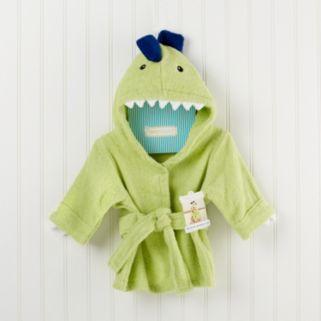Baby Aspen Dinosaur Spa Robe - Baby