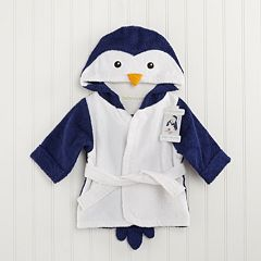 Baby Aspen Penguin Spa Robe - Baby