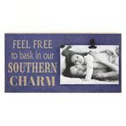 Fetco Vernie ''Southern Charm'' 4'' x 6'' Wood Box Frame