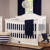 DaVinci Meadow 4-in-1 Convertible Crib