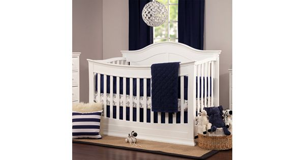 Davinci Charlie  Convertible Crib