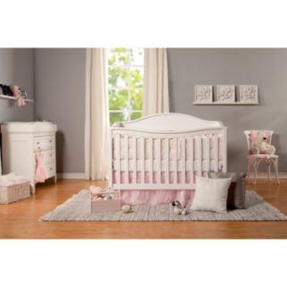 DaVinci Laurel 4-in-1 Convertible Crib