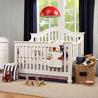 DaVinci Clover 4-in-1 Convertible Crib