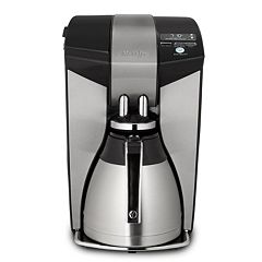 Mr. Coffee 12 cupOptimal Brew Programmable Thermal Coffee Maker
