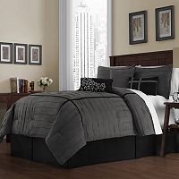 VCNY Ellington 7-pc. Comforter Set